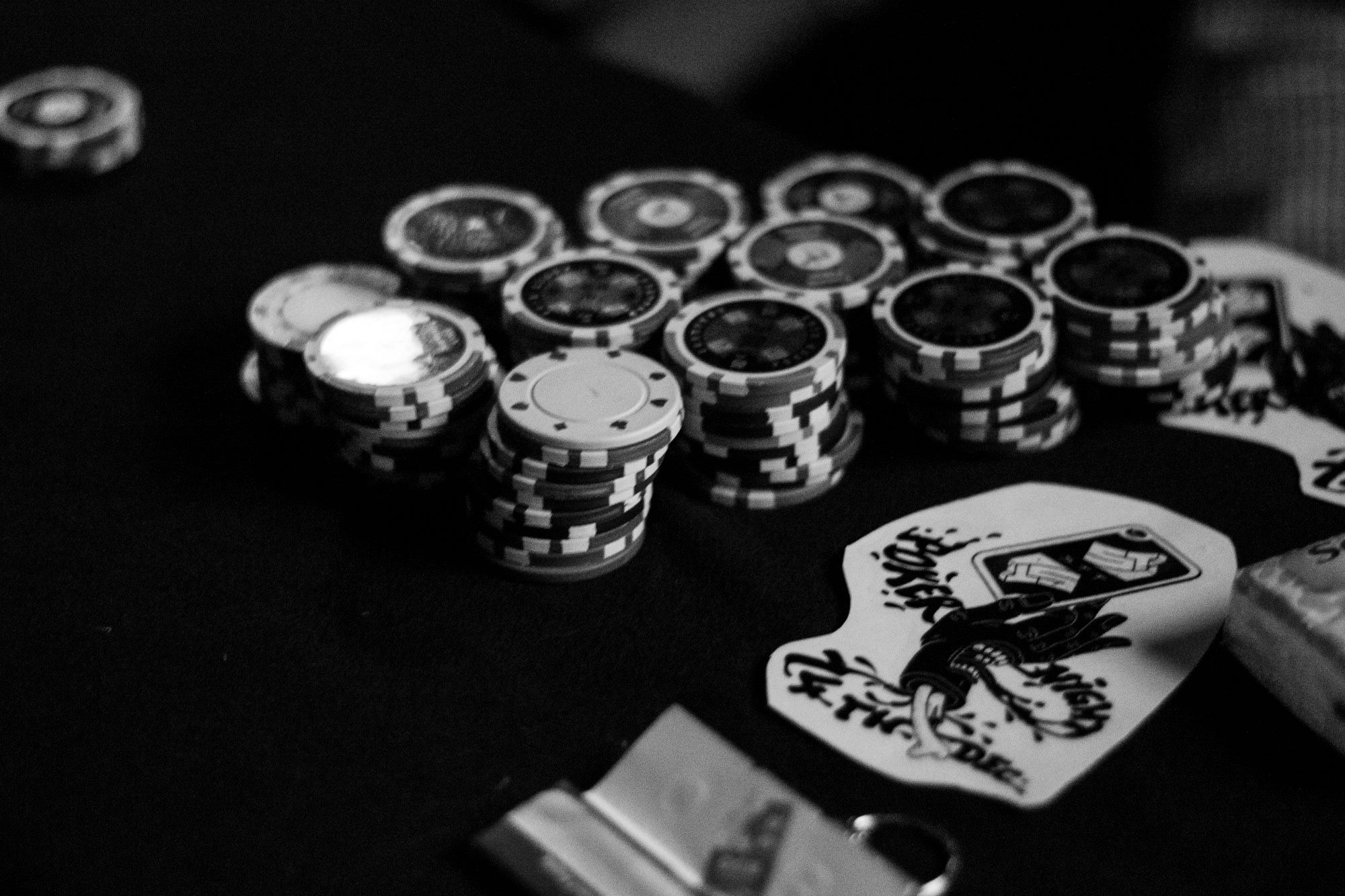 STT Pokernight 2018